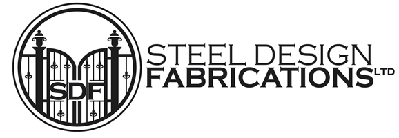 Steel Design Fabrications Logo